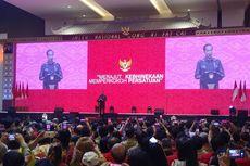 Presiden Jokowi Hadiri Perayaan Imlek Nasional 2019