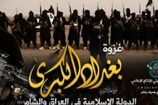 Militan ISIS Menyebarkan Propaganda di Media Sosial