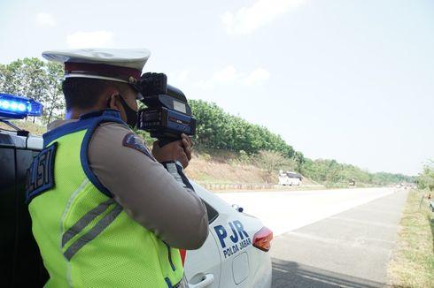 H+1 Libur Natal, Tol Cipali Dilintasi 115.071 Kendaraan