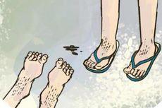 Habisi Lawan Tawurannya, Remaja Ini Diringkus Saat Kabur ke Karanganyar