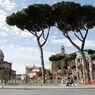 Di Sebuah Desa di Italia, Dampak Covid-19