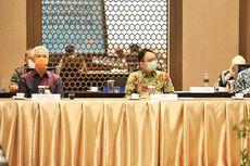 Ganjar Pranowo Minta Pemprov Jateng Berikan Edukasi SRG kepada Petani