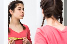 Ciri-ciri Pubertas Laki-laki dan Perempuan