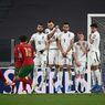 Portugal Vs Azerbaijan, Ronaldo dkk Menang Perdana di Kualifikasi Piala Dunia 2022