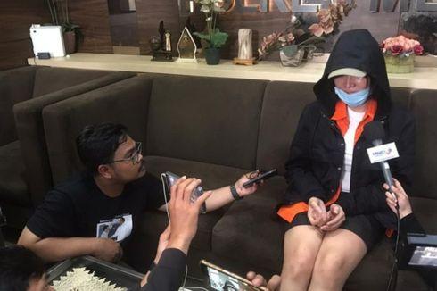 Jaksa Penuntut Umum Daftarkan Banding Atas Vonis 1,5 Tahun Lucinta Luna