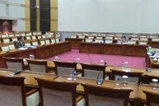 Anggota Komisi III Pilih Temui Istri Ruhut daripada Seleksi Calon Komisioner LPSK