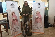 Memperkenalkan Busana Muslim Syari ke Dunia