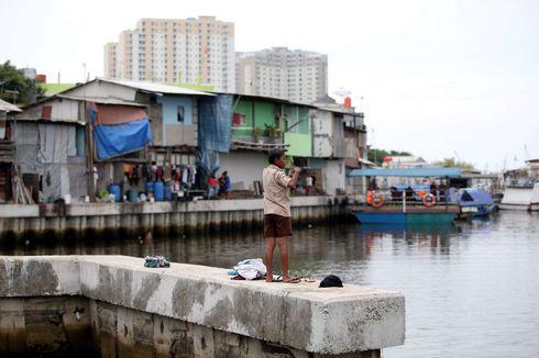Kampung Akuarium Bakal Dibangun Jadi Kawasan Wisata Budaya