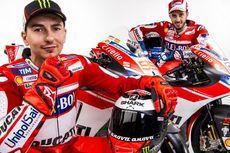 Bersama Lorenzo, Ducati Ingin Gelar Juara Dunia