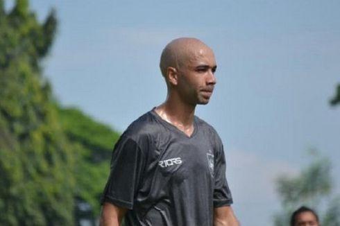 PSIS Kalahkan Arema, Bruno Silva Jalani Perawatan