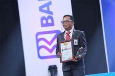 BRI Borong Tiga Penghargaan di Ajang GRC dan Performance Exellence Award 2020