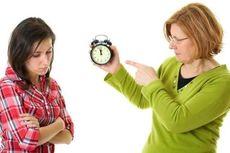 Tipe Orangtua Berdasarkan Pola Asuh