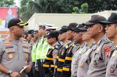 Cianjur Gelar Pilkades pada 23 Februari, Polisi Deteksi 5 Wilayah Rawan Konflik