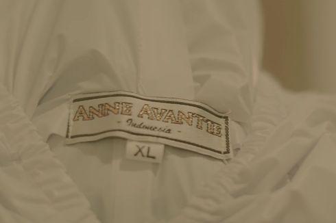 Anne Avantie Bagikan Baju Hazmat Gratis untuk Tenaga Medis