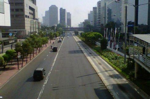 SBY Munculkan Kembali Wacana Pemindahan Ibu Kota