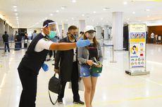 Keamanan Bandara Sultan Hasanuddin Diperketat Pascaledakan Bom di Makassar