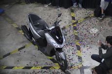 Yamaha Lexi 125 Meluncur di Kota Kembang