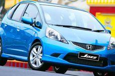 Perbedaan Honda Jazz i-DSI dan VTEC