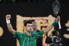 Kalahkan Stefanos Tsitsipas, Novak Djokovic Juara French Open 2021