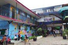 Sekolah Anak Jalanan Master di Depok Terancam Digusur