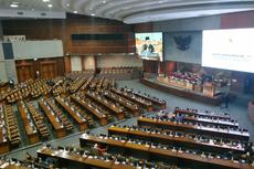 Hasilkan 84 UU, Kinerja DPR Dinilai Kalah Jauh dari Periode Sebelumnya