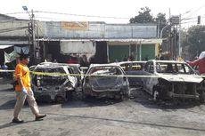 Dugaan Fakta Baru Kerusuhan 22 Mei: Korban Dieksekusi di Tempat Lain Lalu Didrop di Titik Kerusuhan