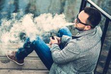 Buktikan Bahaya Kandungan Rokok Elektrik, Ini Hasil Risetnya
