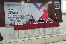 Bupati Wonogiri Harapkan Revitalisasi Waduk Gajah Mungkur Datangkan Kesejahteraan Masyarakat