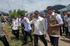 Pemerintah Minta Pembangunan Hunian Tetap di Sulteng Libatkan Pengusaha Lokal