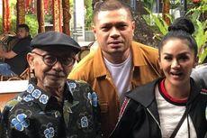 Kenang Ayah Mertua, Raul Lemos Disebut Krisdayanti Mantu Kesayangan