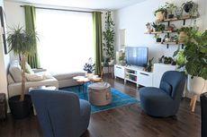 Jenis Tanaman Hias yang Cocok Diletakkan di Berbagai Area di Rumah