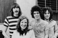Lirik dan Chord Lagu What Goes on - The Velvet Underground