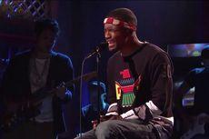 Lirik dan Chord Biking - Frank Ocean Feat.  Jay-Z & Tyler, the Creator