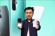 Mengapa Redmi Note 10S dan Note 10 5G Tak Masuk Indonesia?