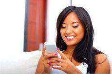 Kecanduan Ponsel Bikin Tampang Anda Jelek!