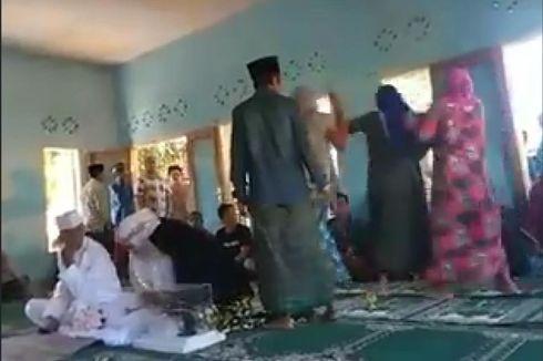 Ibu Mengamuk di Acara Pernikahan Anak, Ini Alasannya...