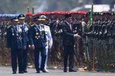 Soal Jabatan Wakil Panglima TNI, Matahari Kembar dan Ibu Kota Baru...