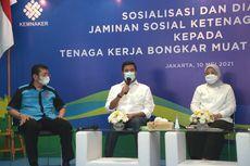 BPJamsostek Berikan Beasiswa kepada 10.451 Anak Ahli Waris Peserta di Seluruh Indonesia