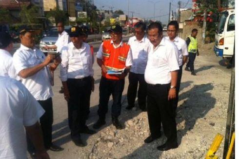 Jalur Pantura Siap Dilintasi Pemudik