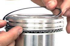 Cara Sederhana Merawat Ring Piston