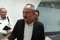 40 Pegawai Gedung Sate Bandung Positif Covid-19