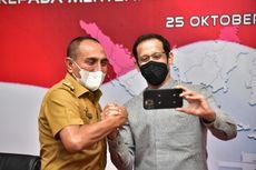 Nadiem: Lewat Tangan Pemuda, Indonesia Bisa Jadi Contoh Negara Lain