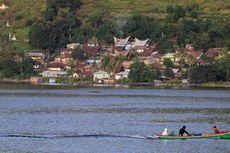 Danau Toba Destinasi Paling Populer di Sumatera
