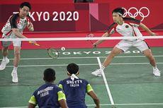 Olimpiade Tokyo 2020 - Wakil India Frustrasi Usai Dibekuk Marcus/Kevin