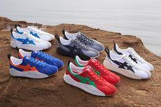 Selain Sepatu Baru, Onitsuka Tiger Juga Meluncurkan Sandal Bertali