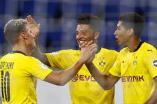 Dortmund Tolak Tawaran Uang dari MU