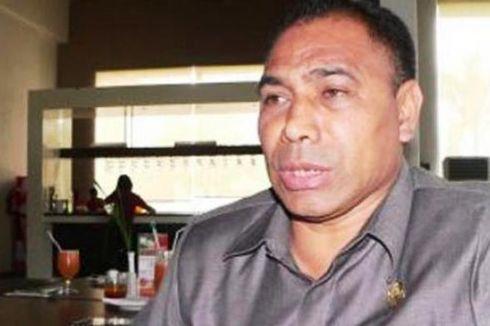 Bupati Ngada yang Ditangkap KPK Pernah Blokade Bandara
