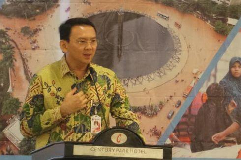 Ahok: Yang Penting Ketua DPRD DKI Hadir di Paripurna