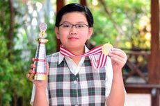 Lagi, Indonesia Rebut Emas Olimpiade Matematika Tingkat SD Se-Asia!