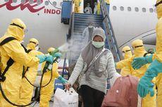 Penjara dan Denda Rp 1 Miliar Menanti bagi Penyebar Hoaks Virus Corona